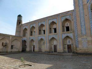 Palast des Herrschers