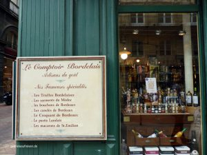 a speciality shop