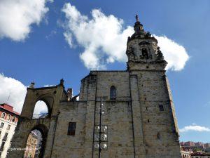 church St. Anton