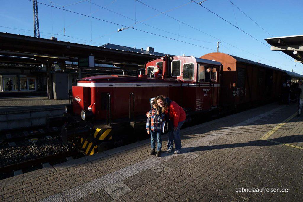 Tschüß kleine Lok, wir sind wieder in Lüneburg1