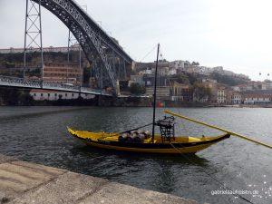 Portweinboot