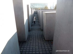 Monument for the Murdered Jews in Europa