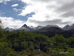 Hinterland von Ushuaia