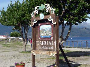 Welcome to Ushuaia