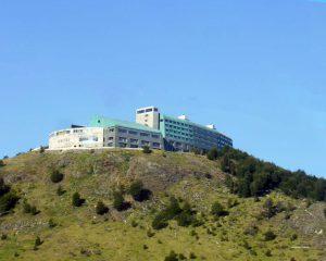 Hotel Arakur