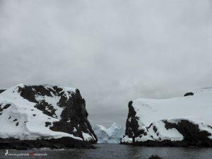 Antarctica, Spert Island