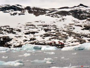 Antarktis, Primavera, Cierva Cove