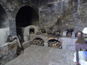 cloister Santa Catalina, Peru, Arequipa