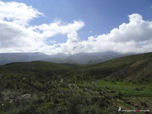 Peru, Arequia, Chivay