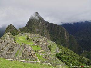 Peru, mountain