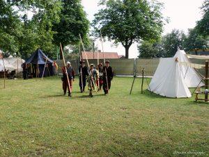 Mittelalterfest in Ratzeburg
