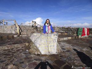Peru, Mirador de los Andes