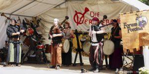 Musik des Mittelalters in Bienenbüttel