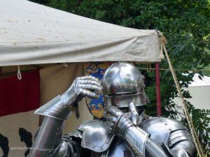 Ritter beim Wylag