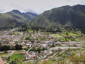 Peru, Urubamba