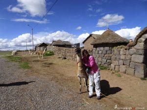 Peru, Aymara people