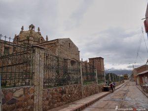 Peru, Pucará