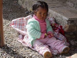 Peru, Indiokind