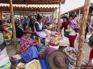 Peru, Chinchero