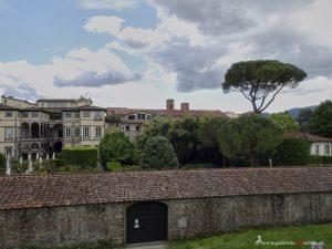 Luccas Paläste