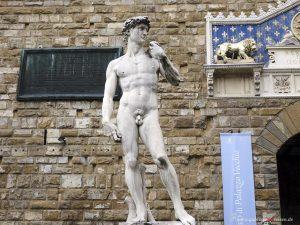 Florenz, David
