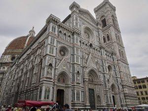 Piazza del Duomo, Florenz