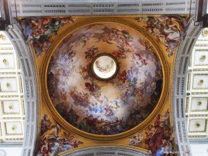Florenz, San Lorenzo