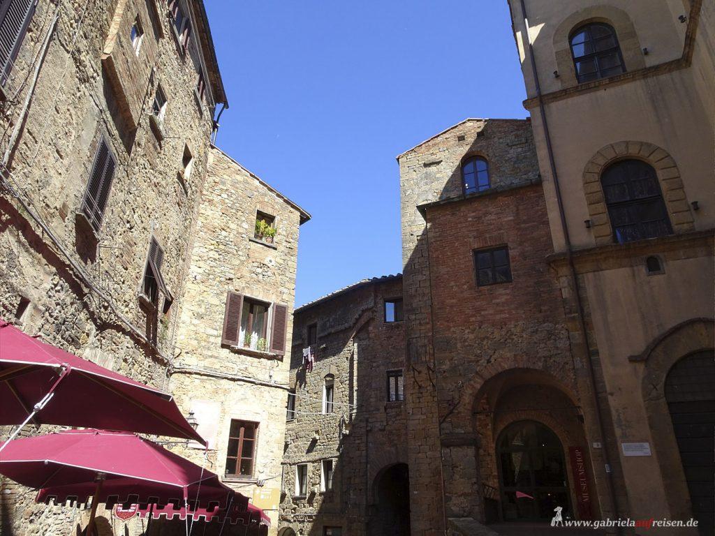 Italien, Volterra