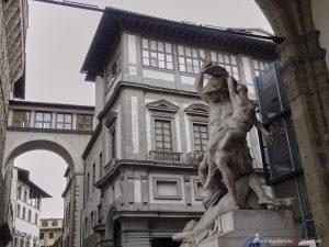 Ufizien, Toskana