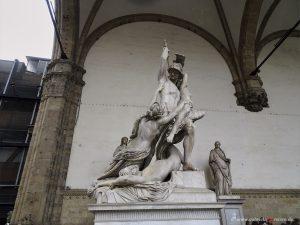Florenz, Sabinerinnen