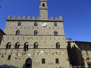 Toskana, Volterra