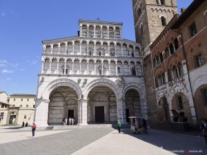 church Lucca