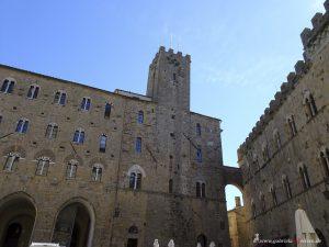 Tuscany, Volterra