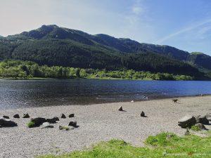 Scotland, Loch Lubnaig