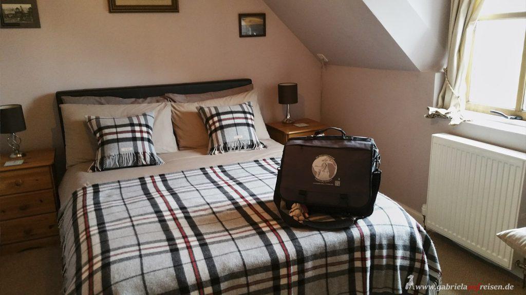 Gairloch, Scotland, Newton House