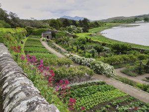 Schottland, Inverewe Gardens