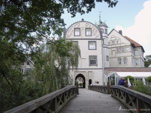 Schloss in Gifhorn