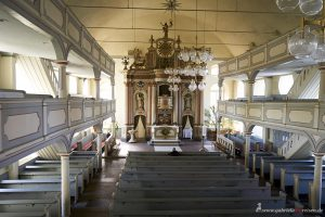 evangelische Kirche in Gifhorn