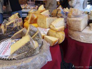 market in Gifhorn