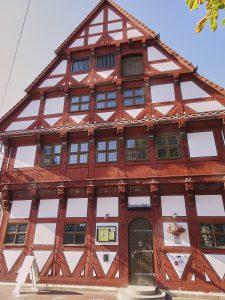 Rathaus von Gifhorn