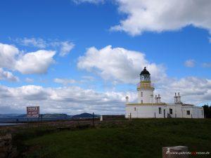 Leuchtturm nahe Fortrose