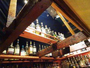 Bar in Fortrose