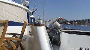MS Panorama in Dubrovnik