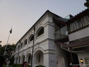 Hotel auf Lantau