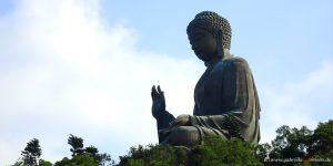 grosser Buddha, Lantau