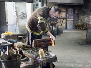 artisan at Menestralia