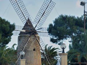 Wahrzeichen von Mallorca