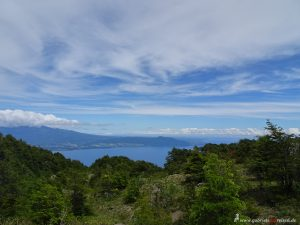 See Llanquihue, chile