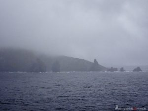 island of Cape Horn