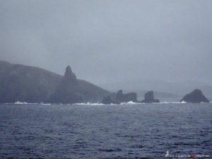 Insel Kap Hoorn
